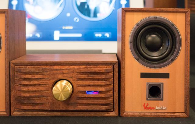 オールデイズ感に前のめり。Bluetoothシステム「VMA-10A」