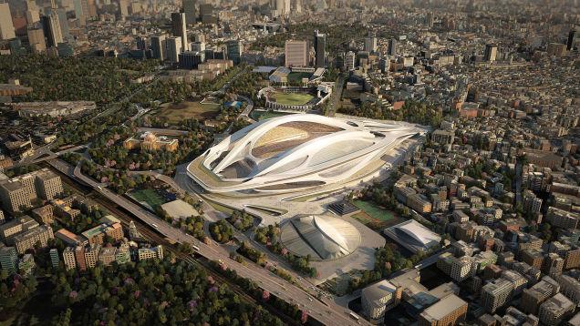 新国立競技場、新しく建て直すべき? 伊東豊雄氏が代案を12日発表