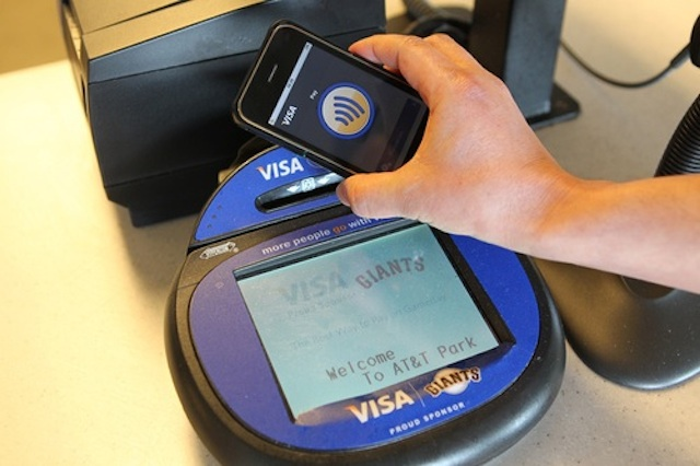 次期iPhone、NFC搭載でモバイル決済に対応するかも?