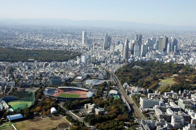 伊東豊雄氏の代替案「国立競技場は、新しく建て替えないで維持改修しよう」