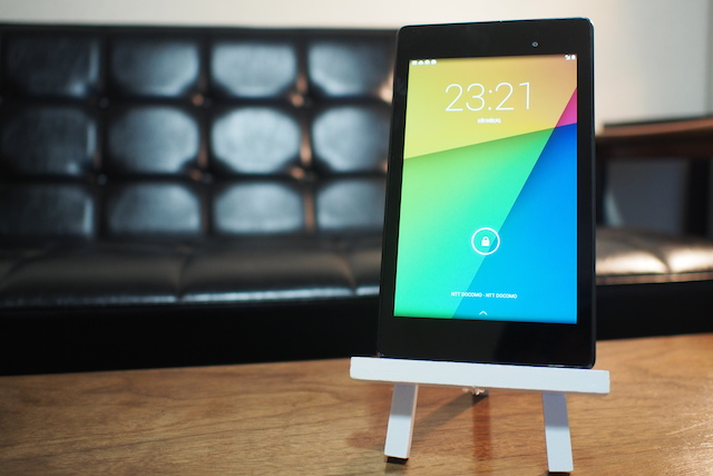 Nexus 7(2013)が一括0円。SIMフリー時代の賢い通信プランはこれ