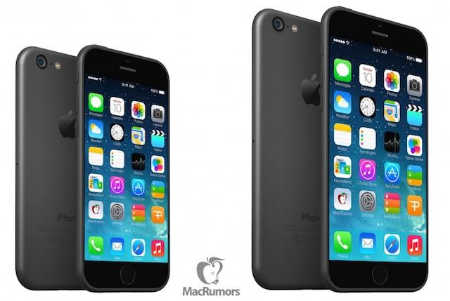 次期iPhone 6のディスプレイはさらに高解像度に?