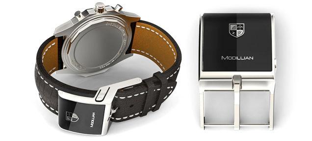 腕時計をなんでもスマートウォッチに変えるパーツ