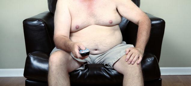 おなかの脂肪の科学