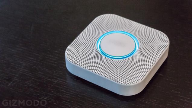 スマート火災報知機Protect、40万台以上をリコール
