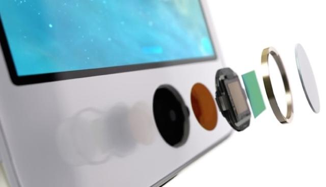 次期iPhone、iPad Air・miniはぜんぶTouch IDが搭載されるかも
