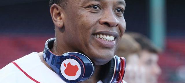 アップル、Beats買収を正式発表。買収額は30億ドル