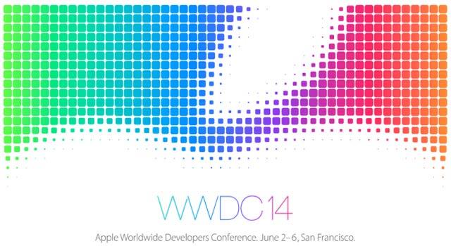 WWDC 2014目前! 何があるのか大予想
