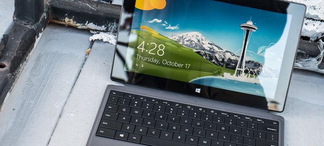 報道:マイクロソフト、iOSやAndroidでも使えるスマートウォッチを投入か?
