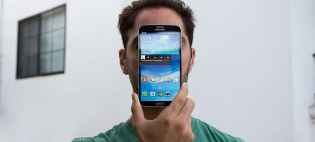 iPhone大型化は必然? スマホ画面サイズの変遷を可視化