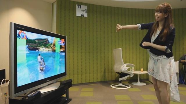 Xbox Oneはリビングをまるごと喰うかもしれない