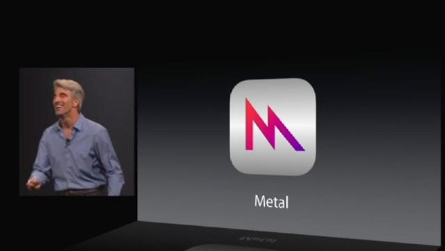 MetalでiOSゲームがもっとリッチになっていく