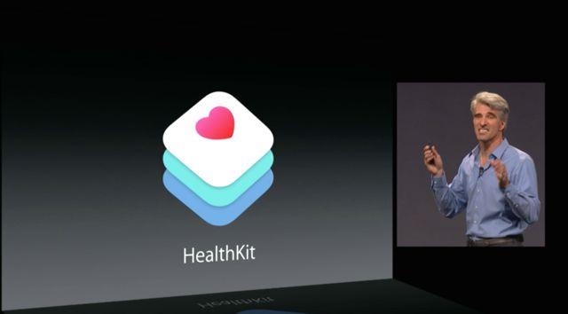 アップルが健康分野に進出。iOS 8新機能「HealthKit」登場!