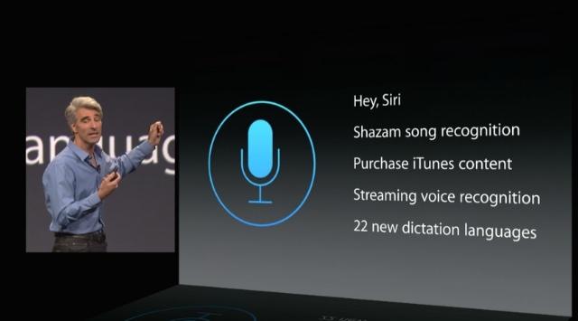 Siri、この曲な~に? Shazam連携で音楽の聞き取りへ