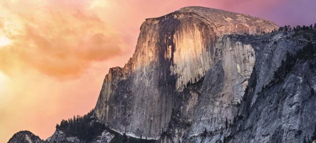 OS X Yosemite、米Gizファーストインプレッション