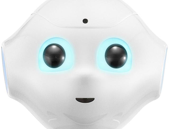 感情を持つ人型ロボット「Pepper」、ソフトバンクから19万8000円で15年2月から発売【追記あり】