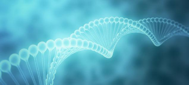 原因不明の疾患をDNAテストで診断可能に