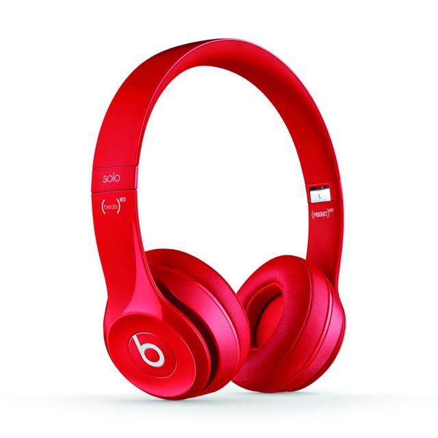 高音にもスポットをあてたBeats Electronicsの新しいヘッドフォン、12日発売