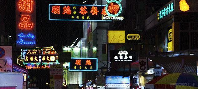 香港の美しいネオンサインを作る職人たちのA to Z