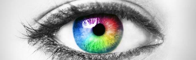 あなたには、何色が見えていますか?