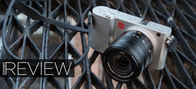 ライカTレヴュー:カメラはただの贅沢品ではなく、ツールであるべき