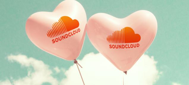 音楽界の全てを変えた革命児SoundCloud