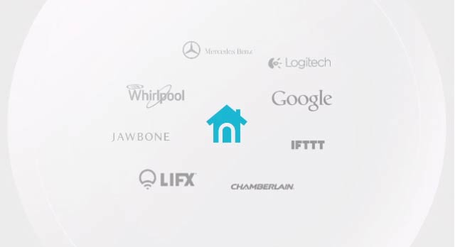 グーグル傘下のNest、開発者向けプラットフォーム「Nest Developer Program」を開始