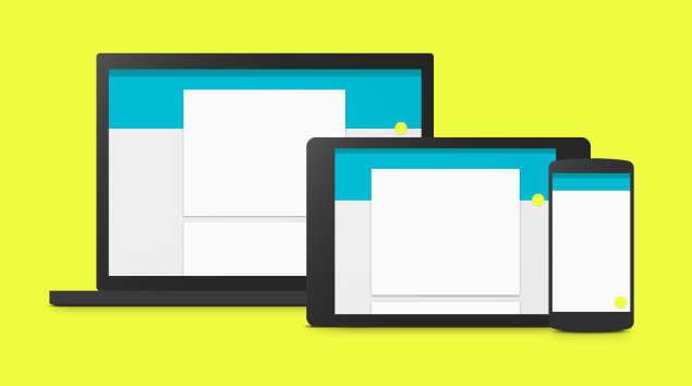 グーグルのMaterial Designってどんな意味があるの?