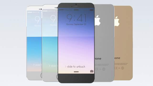 iPhone 6は新ディスプレイで薄型化、しかし生産面で問題が…(追記あり)