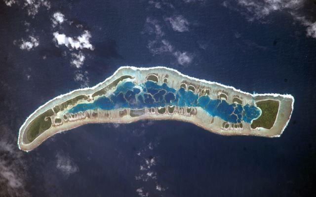 国土水没の危機のキリバスが2,000km離れた異国に移住先購入