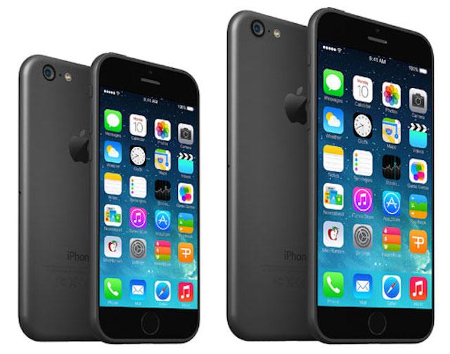 iPhone 6のサファイアガラスディスプレイが目撃される?
