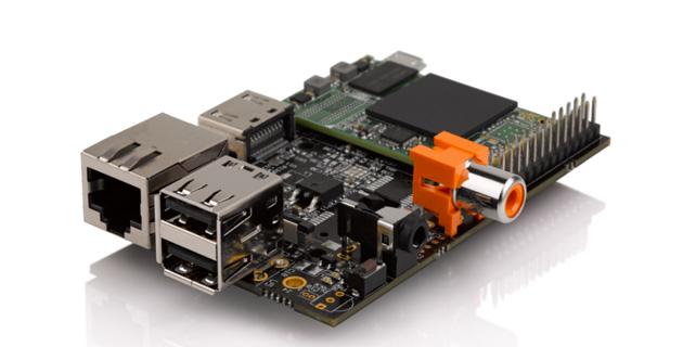 電子工作やIoTをもっと快適にするマイコン「HummingBoard」が登場(追記あり)