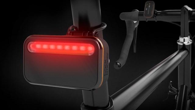自転車乗りのシックスセンス「Backtracker」