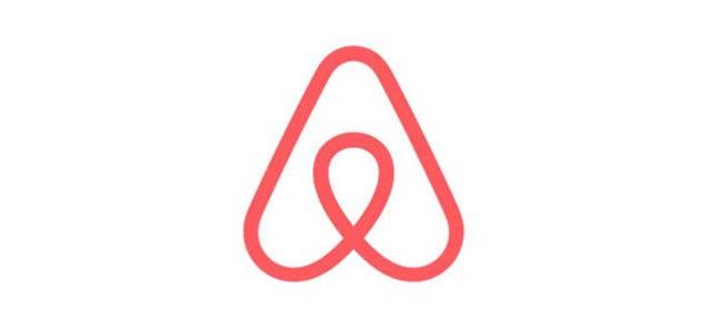 Airbnbの新ロゴが卑猥だと物議をかもす