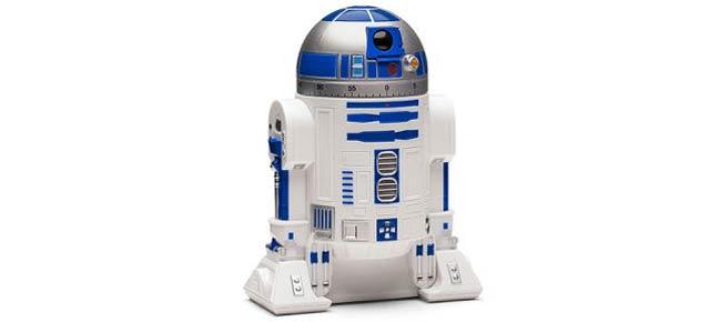 R2-D2がキッチンタイマーになっても何も違和感ない