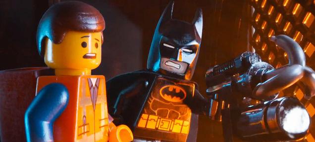 レゴ・ムービー新たに2作品準備中、2018年と2019年夏