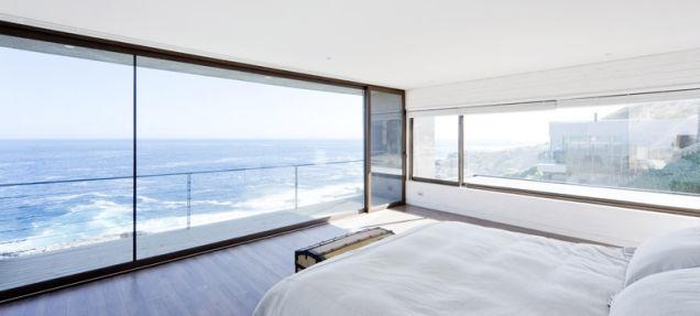このベッドルームで眠れるなら夢なんか見なくていい