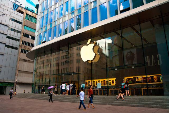 アップル、新型iPadの生産を開始?
