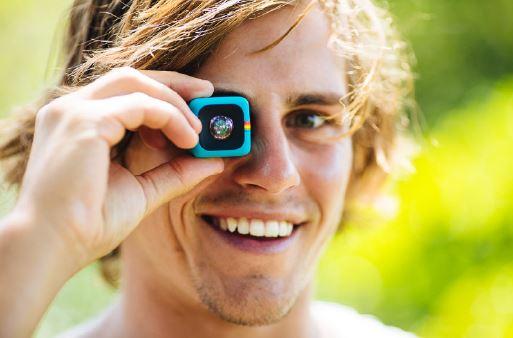 GoProの次点なるか。キューブ型アクションカメラ「Cube」発売