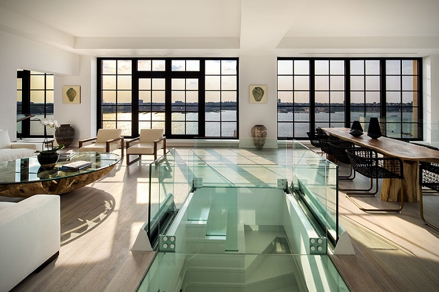 Porter Square Luxury Apartments