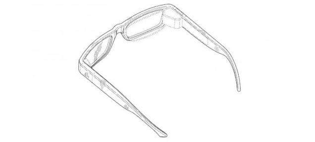 グーグルがより「メガネらしい」スマートグラスのデザイン特許を新たに取得した
