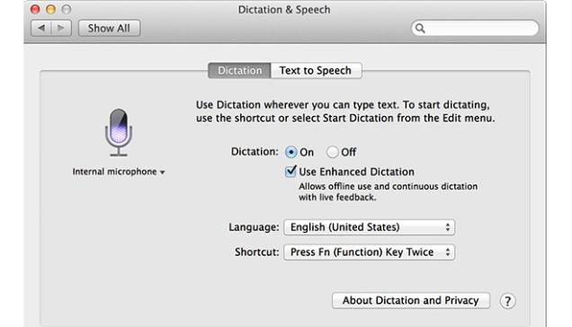 アップルの新特許に見る「Siri for Mac」の可能性