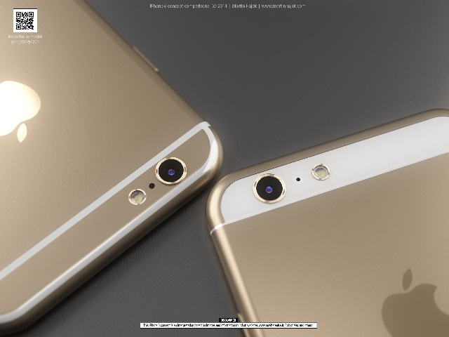 iPhone 6、どっちになると思う?