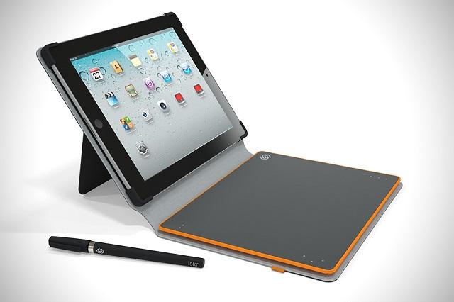 紙にペンで書いてiPadやPCに取り込めるスケッチブック