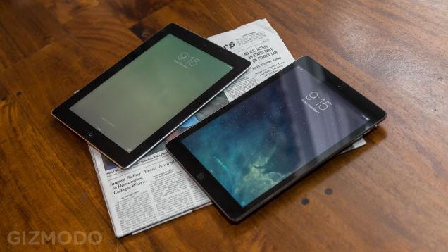 アップル、来年初頭に12.9インチ型の巨大iPadを発表?