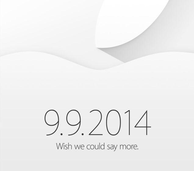 米Gizmodoにとっても、アップルのイヴェントは特別なものになります