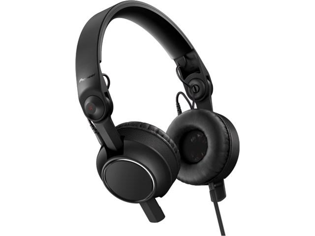 着実にキックを捉えるパイオニア新DJヘッドフォン「HDJ-C70」