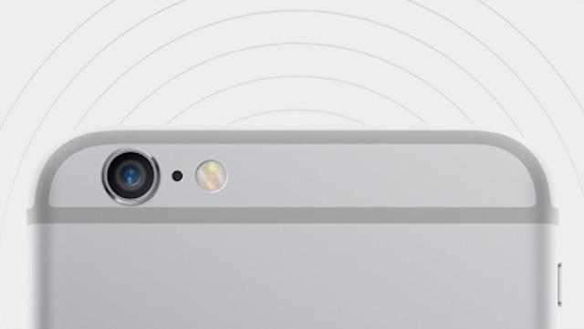 iPhone 6はWi-Fiが3倍高速化、さらにWi-Fi通話も可能に