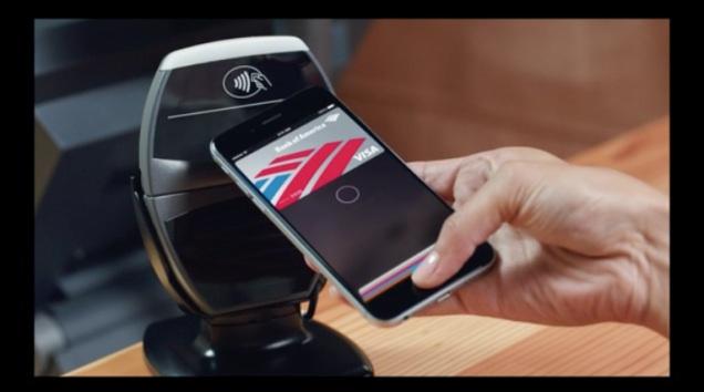 iPhoneのモバイルペイメントシステム「Apple Pay」は、財布に置き換わる?
