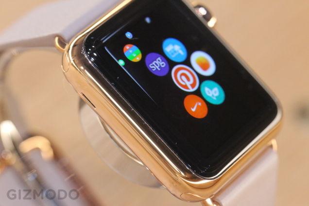 気にする人は気にするApple Watchの毎日充電しなくっちゃ問題